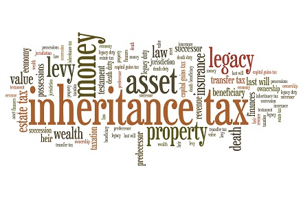 Inheritance Tax Planning After Death