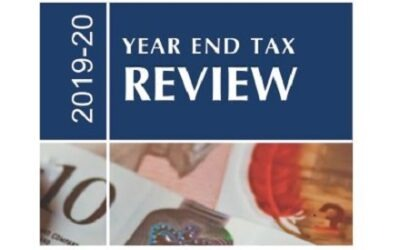 Year End Tax Review