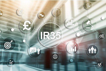 IR35 changes from April 2020