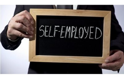 Parity for the self-employed