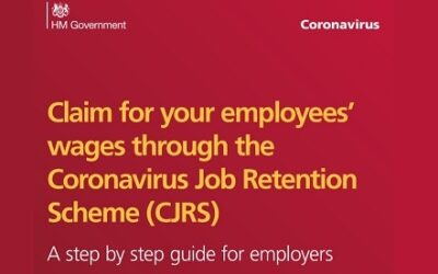 HMRC publishes employers step by step guide to Coronavirus Job Retention Scheme