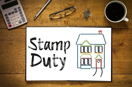 Reclaim higher rate Stamp Duty Land Tax (SDLT)