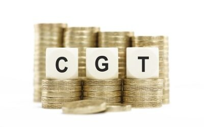 Capital Gains Tax Review – is an increase on the way?