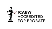 ICAEW Accredited for Probate