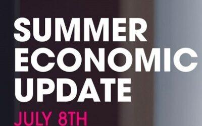 Summer Economic Update – 8 July