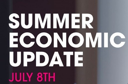 Summer Economic Update – 8 July
