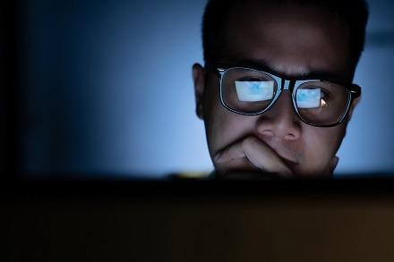 Keep a watchful eye on trading status
