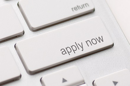 Apply Now Computer Key In apply now for local authority grant support