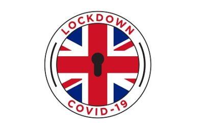 National lockdown measures from 5 November