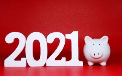 Budget 2021 predictions