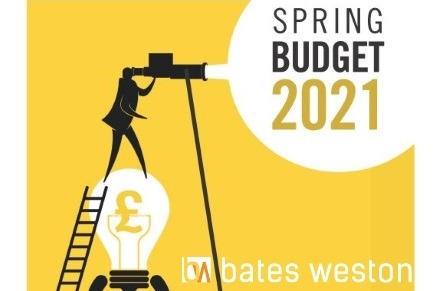Budget 2021 Key Points