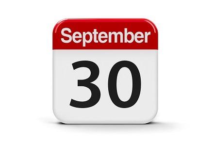 Covid support measures ending 30 September