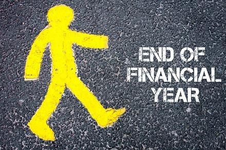 basis Period Reform Financial year end