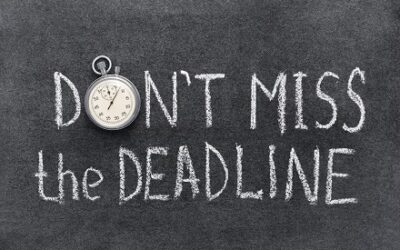 Penalties for late submissions to HMRC